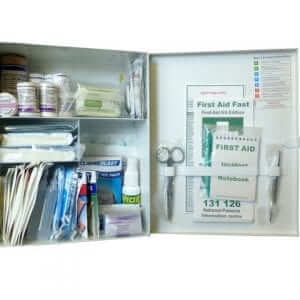 Warehouse First Aid Kit