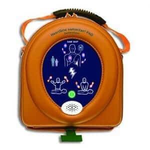 PAD-360P Defibrillator