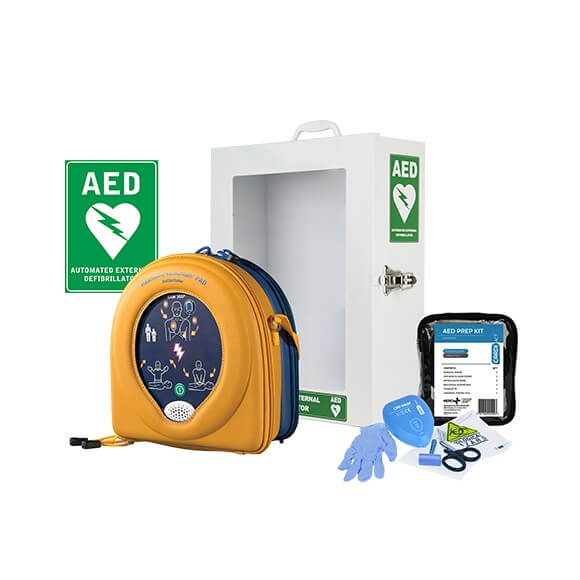 Defibrillators and Trainers